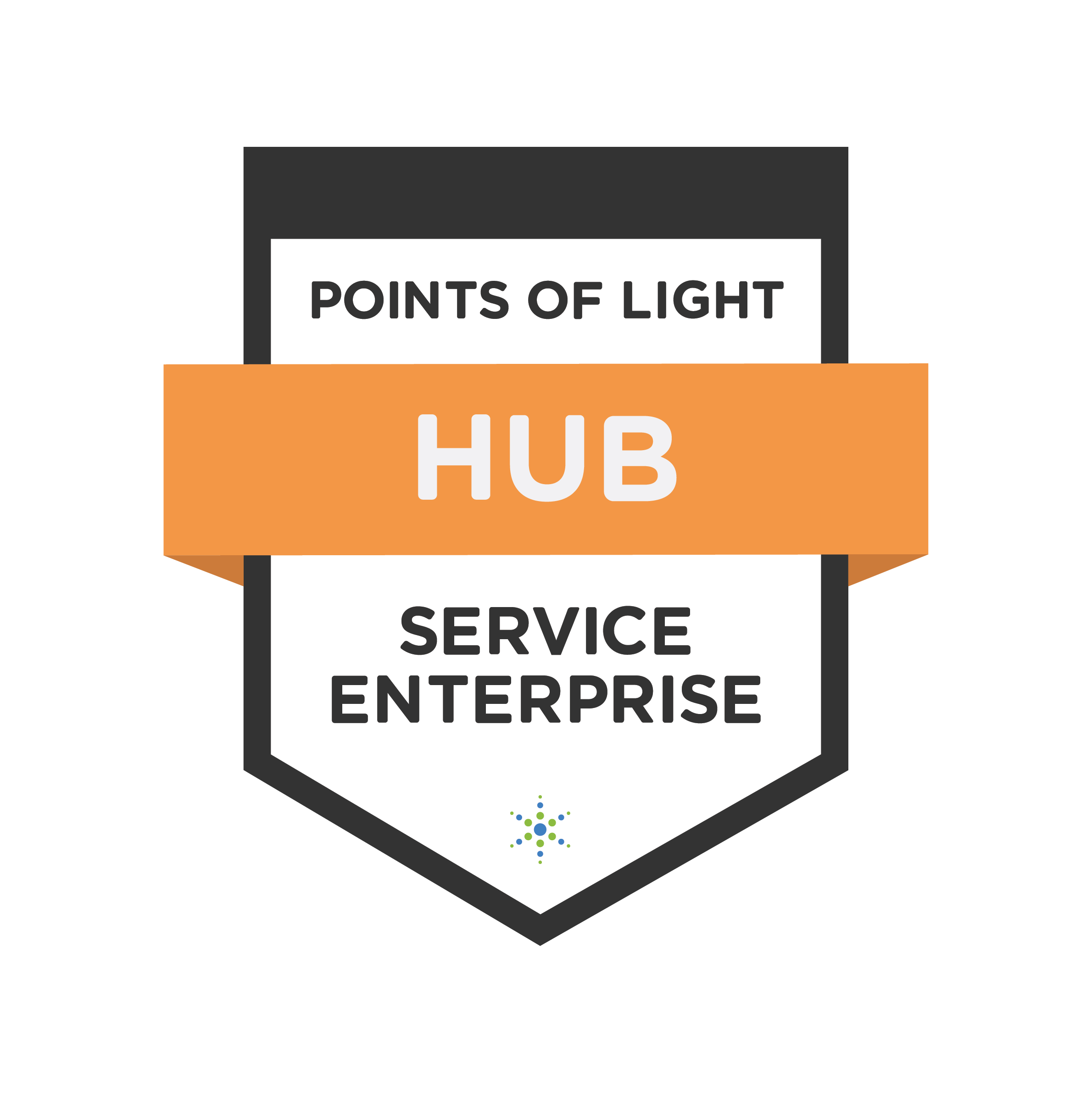 Service Enterprise Hub Seal